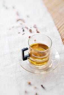 Fruit Tea Stock Photos