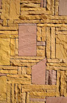 Free Rock Wall Stock Image - 19107161