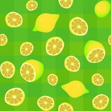 Free Lemons Royalty Free Stock Image - 19107226