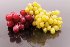 Free Grapes Stock Photo - 19108500