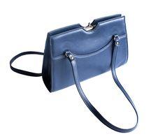Free Ladies  Handbag Royalty Free Stock Photo - 19108675