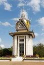 Free Choeung Ek Royalty Free Stock Image - 19111106