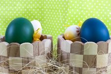 Free Easter Egg Royalty Free Stock Image - 19110746