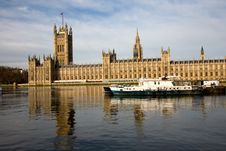 Free Palace Of Westminster Stock Photos - 19115533
