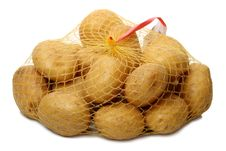 Free Potatoes Stock Image - 19115541