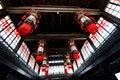 Free Chinese Lanterns Stock Photography - 19121812