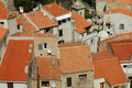 Free House Roofs In Bonifacio, Corsica Royalty Free Stock Images - 19128299