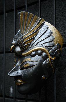 Free Mask Stock Image - 19122201