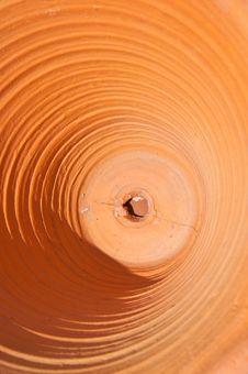 Free Handmade Clay Background Royalty Free Stock Photo - 19122345
