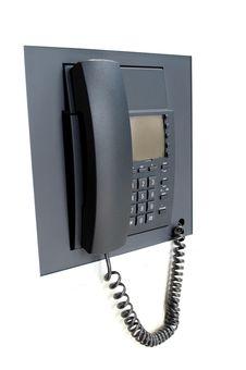 Free Telephone Royalty Free Stock Photography - 19123007