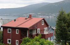Free Tromso Stock Image - 19124571