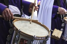 Free Easter Drums Stock Photos - 19126083