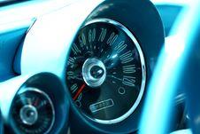 Free Speedometer Stock Images - 19127554