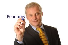 Free Business Man Stock Image - 19129161