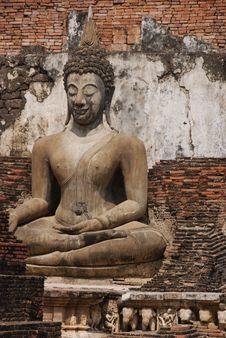 Free Buddha Stock Photo - 19129930