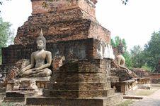 Free Buddha Royalty Free Stock Photos - 19132028