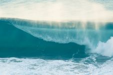 Free Sea Wave Stock Images - 19134514