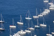 Free Yachts And Sailboats Stock Photos - 19134533