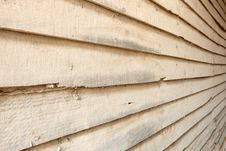 Free Dirty Perspective Wood Wall Royalty Free Stock Images - 19136479
