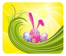 Free Easter. Vector Stock Images - 19137014