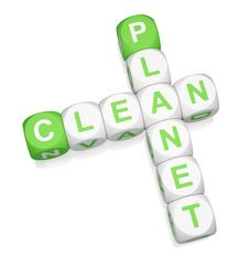 Free Clean Planet Stock Images - 19139544