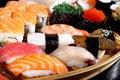Free Japanese Cuisine Royalty Free Stock Photo - 19143095