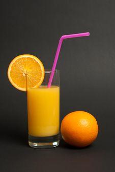 Free Orange Juice Stock Photos - 19142713