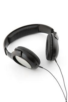 Free Headphones Royalty Free Stock Photos - 19142778