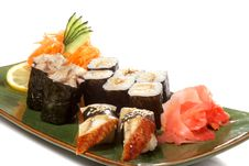 Free Japanese Cookery Stock Images - 19143164