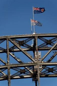 Free Architectural Detail Of Sydney Royalty Free Stock Photo - 19143765