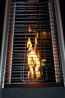 Free Burning Fire Stock Photos - 19143843