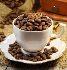 Free Coffee Stock Image - 19143911