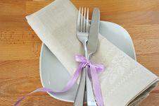 Free Dinner Stock Photo - 19144270