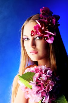 Free Flowers Royalty Free Stock Photos - 19145448