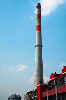 Free Chimney Stock Photo - 19149280