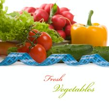 Free Fresh Vegetables Stock Images - 19149874