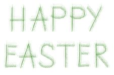 Free Happy Easter Royalty Free Stock Image - 19158056