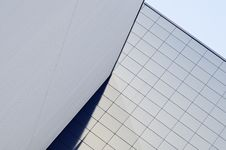 Architectural Abstracts Royalty Free Stock Image