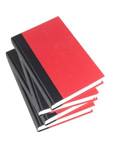 Free Red Book Stock Photos - 19159583