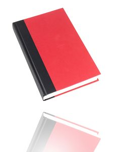 Free Red Book Stock Photo - 19159610