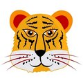 Free Smiling Tiger Stock Images - 19164624
