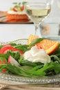 Free Healthy Salad Royalty Free Stock Photo - 19167205