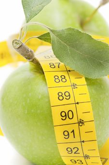 Free Apple Diet Stock Photos - 19161523