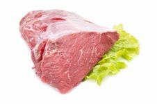 Free Fresh Meat Royalty Free Stock Photos - 19161878