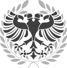 Free Heraldic Eagle Royalty Free Stock Photography - 19162147