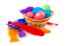 Free Easter Still Life Royalty Free Stock Image - 19163756