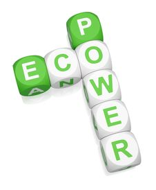 Free Eco Power Stock Photo - 19164480