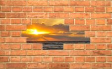 Free Brick Wall Stock Photography - 19164912