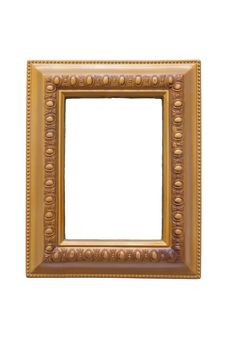 Free Picture Frame For Putting Your Pic Royalty Free Stock Image - 19166406