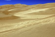 Free The Great Sand Dunes Royalty Free Stock Images - 19167499